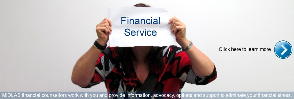 Click here to learn more about our Financial Service