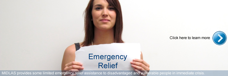 Click here to learn more about our Emergency Relief Service
