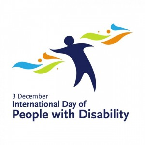 Disability Awareness Week 2013