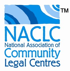 NACLC (National Association of Community Legal Centres) Logo