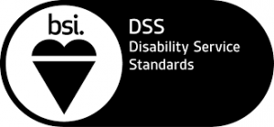 Disability Services Standards Logo