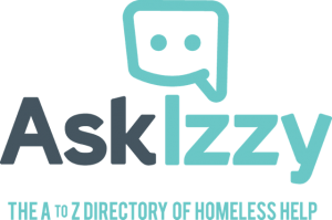 Ask Izzy Directory Website