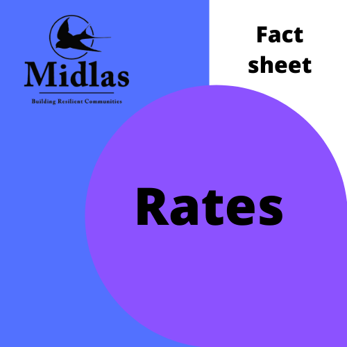 Rates Cover image