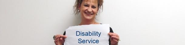 MIDLAS disability service