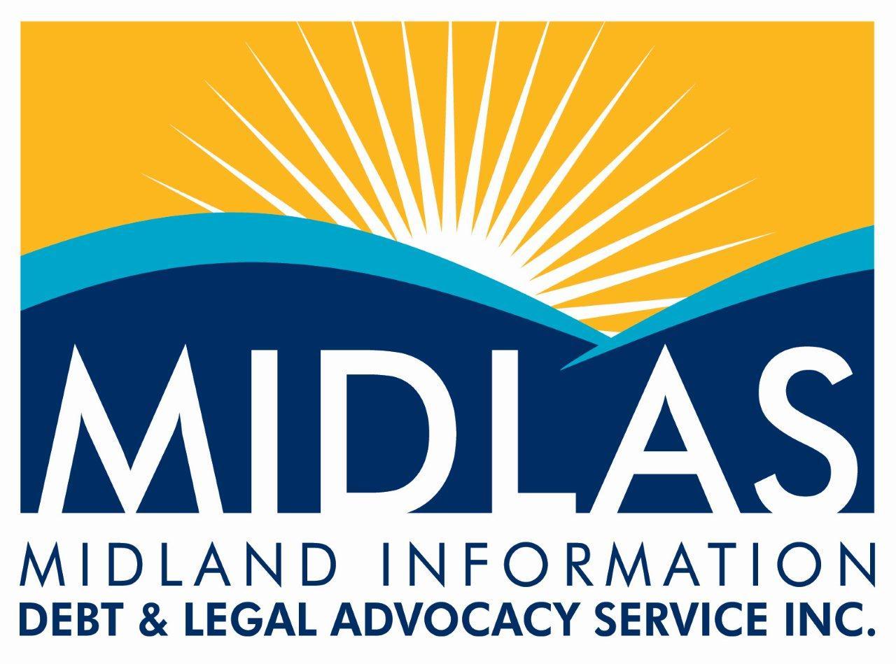 MIDLAS logo