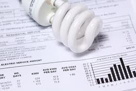 Rises in Utility Costs