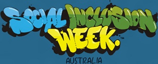 Social Inclusion Week Logo